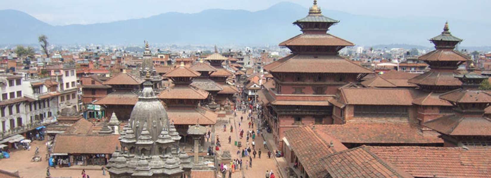 Nepal Bhutan and Tibet Tour (14 Days)