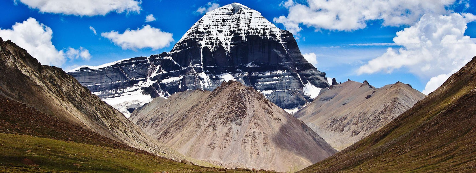 Manasarovar and Mt. Kailash tour (14 Days)
