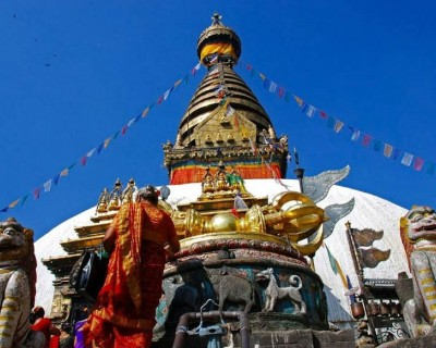 Best of Nepal Tour and Trek - 14 days