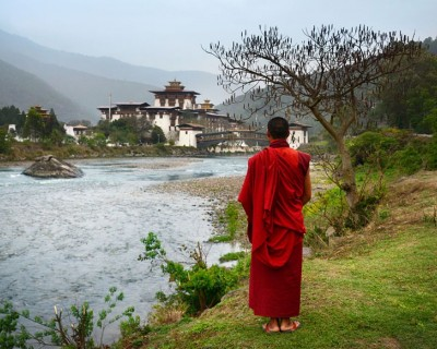Bhutan Highlights tour (5 Days)