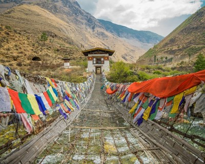 Delights of Bhutan tour (11 Days)