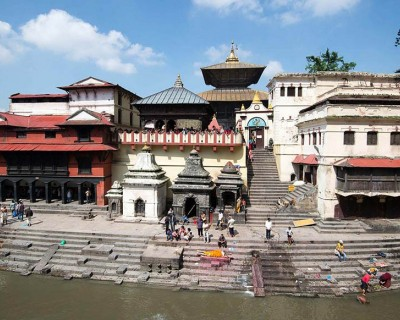 Highlight Nepal Tour Package - 10 Days