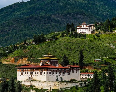 Taste of Bhutan tour (7 Days)